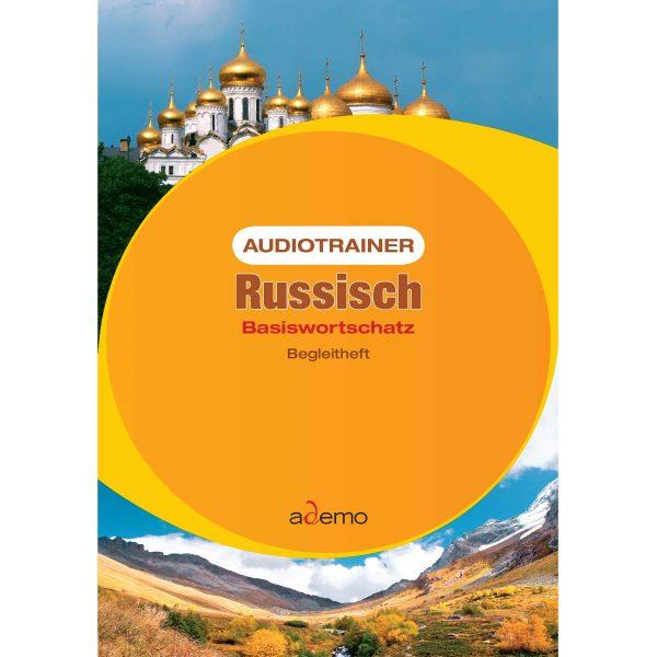 Audiotrainer Basiswortschatz, Russisch