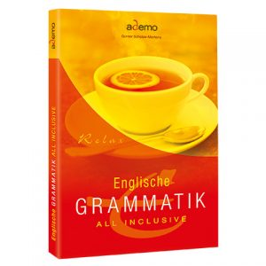 Grammatik all inclusive, Englisch