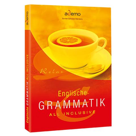 Grammatik all inclusive, Englisch