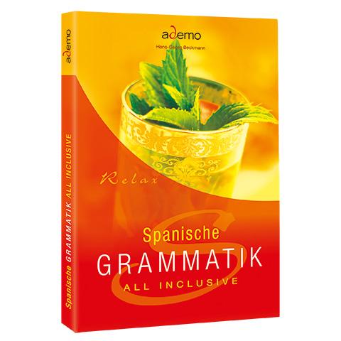 Grammatik all inclusive, Spanisch