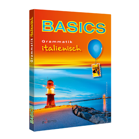 Grammatik Basics, Italienisch